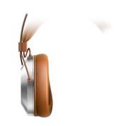 FONE DE OUVIDO COM MICROFONE PIONEER SE-MS5T-T - MARROM